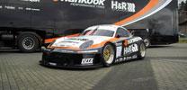 Hankook wird strategischer Partner von Alzen Motorsport