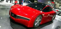 Honda Small Hybrid Sports Concept: Reinheit aus Europa