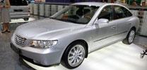 Hyundai Grandeur: Neuer Diesel fürs Flaggschiff