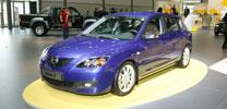 Mazda3: Neuer Diesel sorgt für Schwung