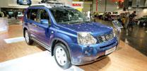 Nissan X-Trail: Rückkehr zur Kante