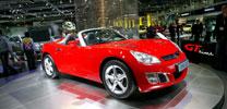 Opel GT: Gut fürs Image, schlecht fürs Gepäck
