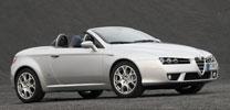 Sondermodell Alfa 147
