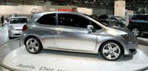 Toyota Auris: Mit Macht gegen Golf und Co
