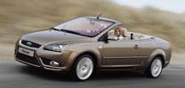 Videobericht - Ford Focus CC