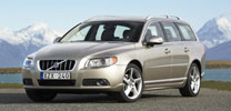 Volvo V70 ab 37 550 Euro