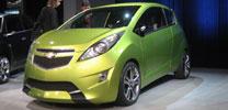 Chevrolet: Aus 1 mach 3
