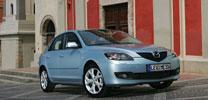 Fahrbericht Mazda3 2.0 MZR: Die Stärke weniger Schwächen
