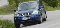 Fahrbericht Nissan X-Trail: Erfolg macht süchtig