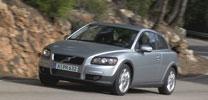 Fahrbericht Volvo C30: Sicherheit, Komfort und Sportlichkeit