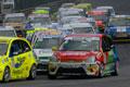 Ford Fiesta ST Cup 2007 auf hohem technischen Niveau