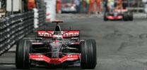 GP Monaco: In den Häuserschluchten setzten sich die Silberpfeile durch