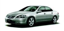 Honda Legend: Exot mit Komplettausstattung
