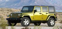 Jeep Wrangler: Renovierte Ikone für Abwegiges