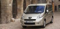 Luftfederung für Peugeot Expert und Boxer