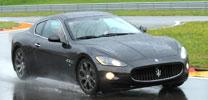 Maserati GranTurismo kostet 112 280 Euro