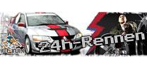 Nürburgring 2007: Die 24-Stunden-Doku-Soap
