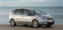 Neue Optionen für Ford S-Max