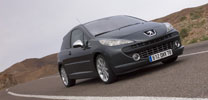 Neuvorstellung Peugeot 207 RC: Kleiner Wolf im Schafspelz