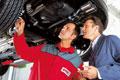 Service: Tuning-Maßnahmen stets der Kfz-Versicherung melden