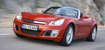 Videobericht - Opel GT'aime!