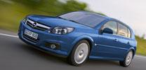 Videobericht - Opel Vectra & Signum