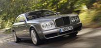 Ansturm auf den neuen Bentley Brooklands