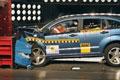 Crashtest: Vier Sterne für den Dodge Caliber