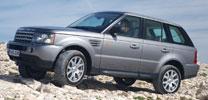Fahrbericht Range Rover Sport: Gentleman