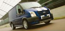 Ford Transit für Sportliche