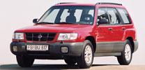 Gebrauchtwagentipp: Subaru Forester