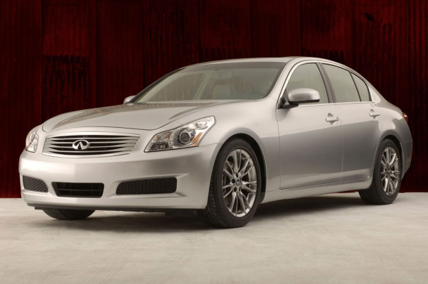 Infiniti ist Top-Marke in den USA