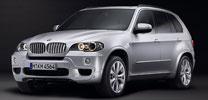 M-Paket für den BMW X5