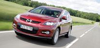 Mazda CX-7 kommt nach Europa