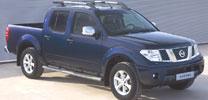 Nissan wertet Navara und Pathfinder auf