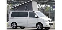 VW California NoLimit auf 222 Stück begrenzt