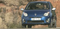 Videoshort - Renault Twingo