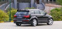 150 Extra-PS für den Audi Q7