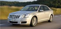 Cadillac: Auf in den Kampf mit europäisierten Autos