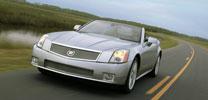 Cadillac STS-V und XLR-V: Power-Duo aus den USA