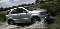 Fahrbericht Kia Sorento 2.5 CRDi EX: Viel Auto fürs Geld