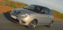 Fahrbericht Lancia Ypsilon Diesel: Italienischer Chic im Kleinformat