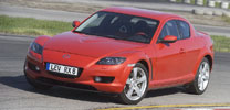 Fahrbericht Mazda RX-8: Einmalig