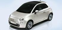 Fiat 500: Großes Debüt für ein kleines Kultauto