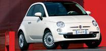 Fiat 500: Wie in jungen Tagen