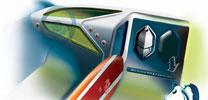 Johnson Controls und ThyssenKrupp entwickeln revolutionäre Cockpitstruktur