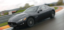 Maserati Gran Turismo: Sportlich-elegantes Reisen