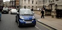 Mikro-Hybrid: Der Smart wird noch sparsamer