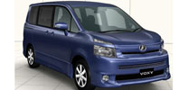 Neuauflage der Toyota Van-Zwillinge