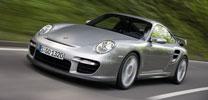 Neuer Porsche 911 GT2 auf der IAA